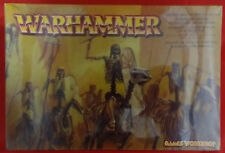 Warhammer-GW, Citadel-Tomb Kings skeleton Horsemen regimiento (Mint, Sealed)