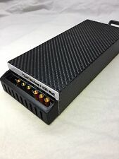 icharger rc power supply 1025watts 85amps 12.4volts  Carbon Wrapped Edition