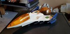 GI Joe Vintage 1987 Vector Jet Battle Force 100% Complete
