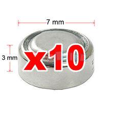 bottone LR41 a Batterie Alcalina LR736 392 AG3 (set 10 pz) ow