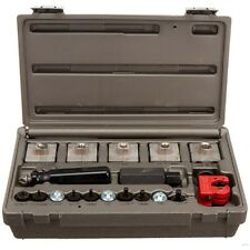ATD Master Brake Line Double / Single Flaring Tool Kit 5483 - 3/16, 1/4, 5/16