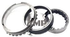 Ford GM Tremec Borg Warner WORLD CLASS T5 1st 2nd synchronizer ring pack