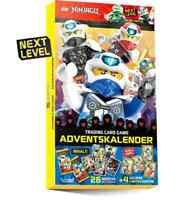 "Lego® Ninjago™ Serie 5 ""Next Level"" Trading Card Game -Adventskalender"