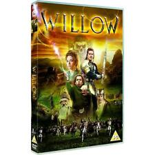 Willow 5039036058001 With Val Kilmer DVD Region 2