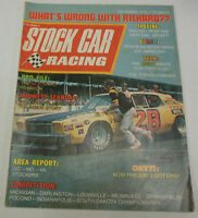 Stock Car Racing Magazine Now Freddie's Got One December 1972 NO ML 072014R