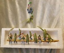 Krinkles Patience Brewster Ten Pipers Ornament 12 Days of Christmas Dept 56