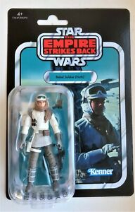 """Star Wars Vintage Collection Rebel Soldier (Hoth) VC120 3.75"""" Figure New Sealed"""