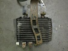 2003-2007 MAZDA RX8 OIL COOLER RADIATOR DRIVERS SIDE O/S