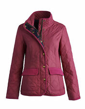 Joules Quilted Outdoor Coats & Jackets for Women