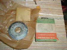 NOS FORD 1959-60 EIGHT CYLINDER DISTRIBUTOR BREAKER PLATE LINCOLN MERCURY EDSEL