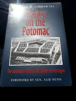 Victory on the Potomac: The Goldwater-Nichols ACT Unifies the Pentagon: By Ja...