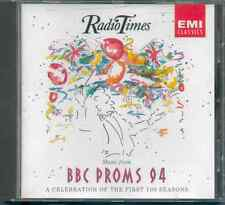 BBC PROMS 1994: CELBRATION  OF THE FIRST 100 SEASONS - CD