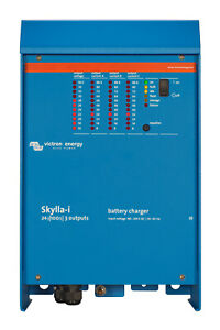 Victron Skylla-i 24/100 (3) 230V Ladegerät