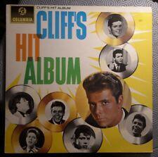 Cliff Richard Cliff's Hit Album Vinyl LP (Reissue)