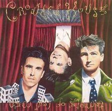 Temple of Low Men [LP] by Crowded House (Vinyl, Nov-2016, Virgin EMI (Universal UK))