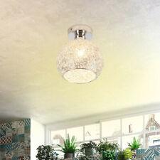 Modern Ceiling Lights Bar Lamp Silver Chandelier Lighting Kitchen Pendant Light