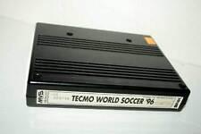 TECMO WORLD SOCCER '96 GIOCO USATO SOLO CARTUCCIA NEO GEO MVS VER EUR VBC 44786