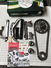 BGA Timing Chain Kit TC6321FK NISSAN NAVARA PATHFINDER PICK UP 2.5 dci 2488ccm