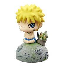 Naruto Shippuuden Naruto Akatsuki Vol. 2 Petit Chara Land Trading Figure NEW