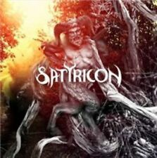 Satyricon Limited Edition Digipack Version 0016861760250 CD