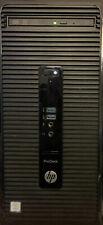 HP ProDesk 400 G3 (i3-6100 3.70 GHz, SSD 128GB, 4GB RAM)