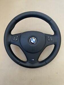 BMW e81 e82 e87 e88 e90 e91 e92 e93 X1 e84 M Sport Lenkrad & Airbag