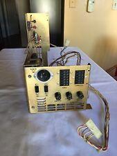 MCI JH-100 24-channels Electronics/Power/Fans CORNER PANEL
