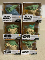 Baby Yoda Star Wars Series 1 Mandalorian The Child Bounty Collection Figures