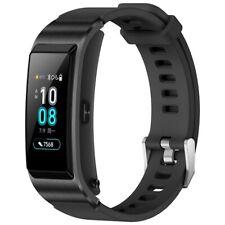 Smartband Bracelet Watch Smartwatch Bluetooth Sports Huawei Talkband B5 Black