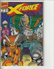 New listing X-Force 1 2 3 4 5 6 7 8 9 10 11 12 (1991) Lot of 12 comics