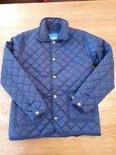 Boys Lightweight quilted Jacket Age 10 Yrs