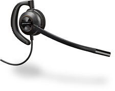 Plantronics EncorePro HW540 Black Versatile Headsets