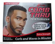 Prodotti normali per l'acconciatura dei capelli per uomo