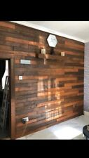 1m2 Pallet Wood - Wall Cladding - Timber - Plank Boards - Reclaimed Wood