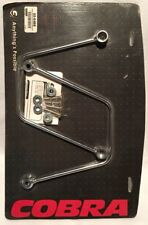 Cobra Saddle Bag Support for Kawasaki Vulcan 900 2006-2008 NOS