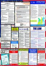 2018 Ohio Federal Combination Labor Law Posters!
