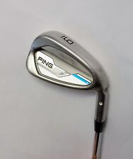 Ping i Series E1 White Dot 9 Iron Project X Rifle 5.0 Regular Steel Shaft