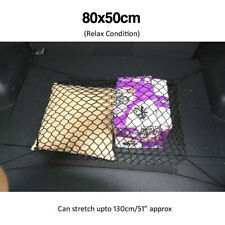 TRUNK CARGO NET MESH LUGGAGE MAT FIT FOR VOLVO C30 S40 S60 S80 V40 V60 XC60 XC90