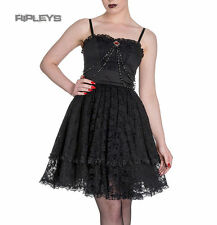 Hell Bunny Party Short Sleeve Plus Size Dresses for Women