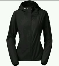 NWT! The North Face BOND GIRL Hiking Outdoors Jacket Black XS womens Hoodie