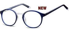 SUNOPTIC CP 137 D Brille Fassung Hornbrille Kunststoff Brillenfassung Neu Optik