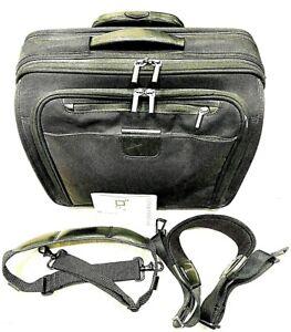 "BRIGGS & RILEY Travelware Wheels laptop KR305-4 Ballistic Nylon 15"" Laptop"