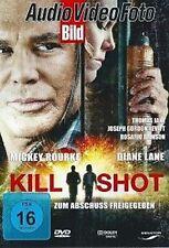 Killshot (Krimi-Thriller) mit Diane Lane, Joseph Gordon-Levitt, Mickey Rourke
