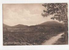 Hindhead Devils Jumps Vintage Postcard  228a