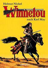 Karl May-Geschichten & -Erzählungen ab 4-8 Jahren