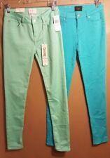 Celebrity Pink 2Pair Womens Jayden Colored Skinny Jeans Juniors 1/25