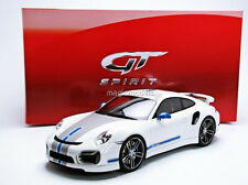 GT Spirit 2014 Porsche 911 / 991 Turbo S by Techart LE of 1250 1/18 Scale New!