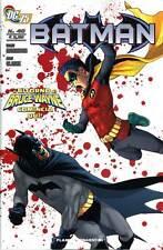 fumetto BATMAN  editoriale DC PLANETA DeAGOSTINI 2007 numero 40