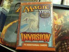 INVASION Tournament NEW Deck mtg FREE Shipping Canada!