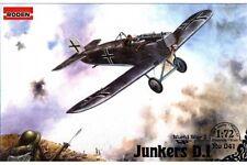 RODEN 041 1/72 Junker D.1 (long fuselage version)